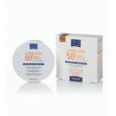 UVEBLOCK® 50+ TINTED COMPACT