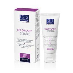 isis pharma keloplast cracks