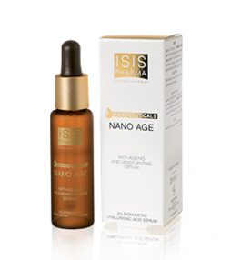 isis pharma product Nano Age best price